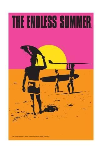 The endless summer-Radio For Peace International