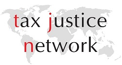 taxjusticenetwork-radio for peace international